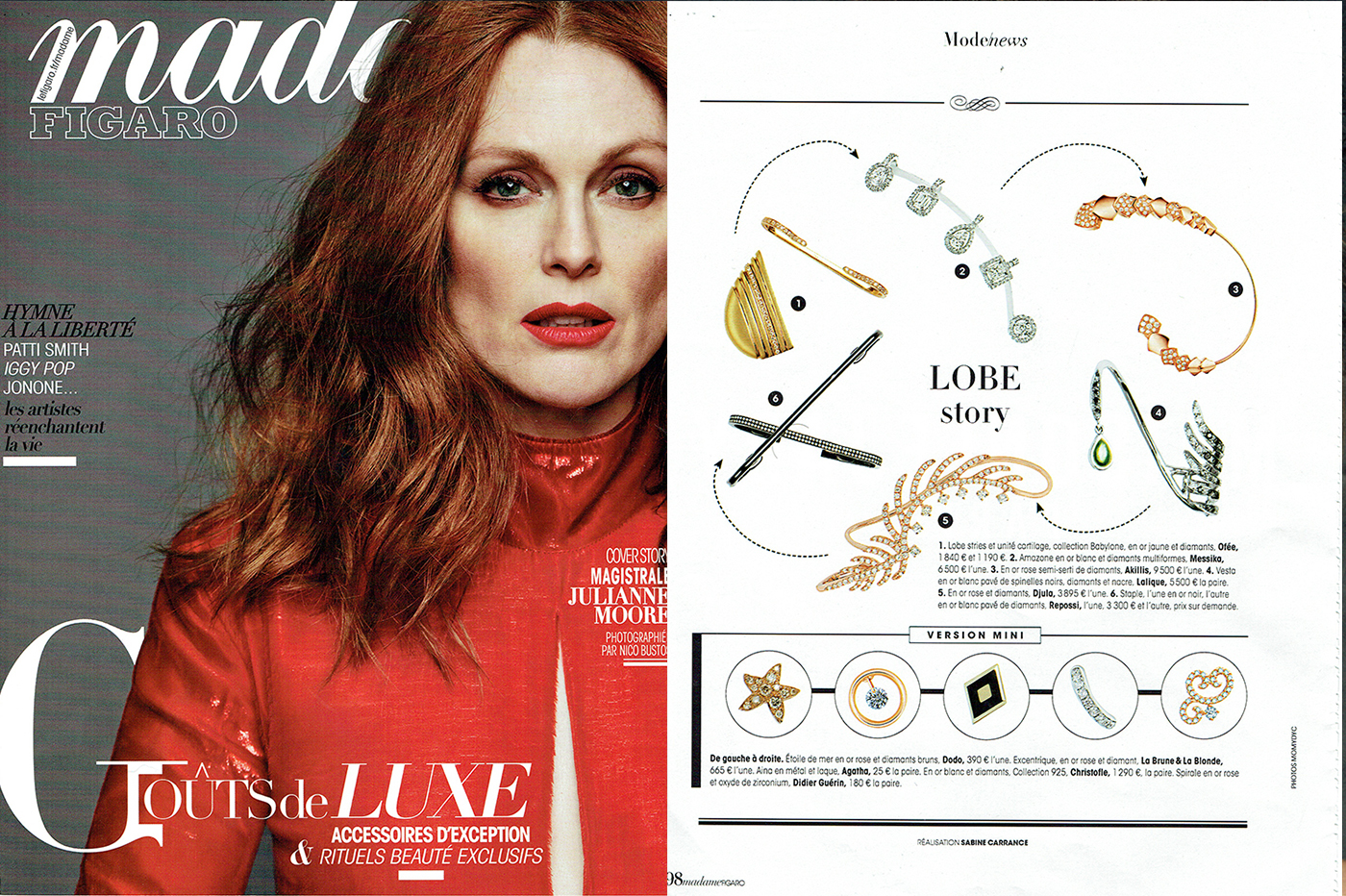 The smallest, the cutest – MADAME FIGARO