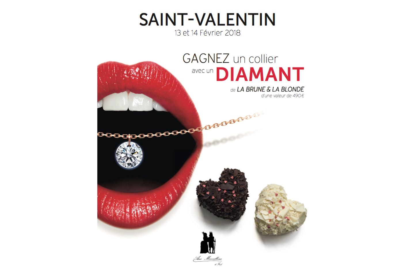 VALENTINE'S DAY !